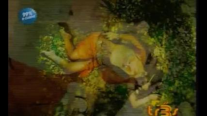 Me Hipnotizas - Anahi - Official Music Video (hq)