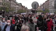 Czech Republic: Protesters demand President Zeman's resignation amid diplomatic crisis with Russia