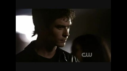 Damon & Elena - Broken