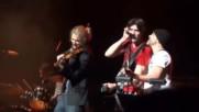 David Garrett - We Will Rock You cover Queen