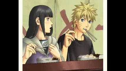 Anime Naruto Love