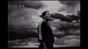 Pubblicita' Adidas Zidane,bechkam,kluivert,del Piero