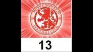 Крайно Класиране В Англия За Сезон 07/08