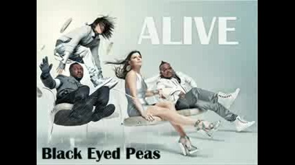 New* Black Eyed Peas - Alive ( Official Song 2010 )