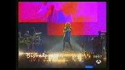 David Bisbal - Antena noticias matinal 25.06.2010