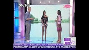 Maya - Intervju - Jutarnji program - (TV Pink)
