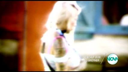 Силите в Big Brother се пренареждат (08.09.2015)