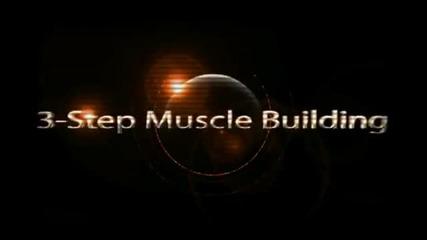 Истинския живот - Епична мотивация (bodybuilding Motivation)
