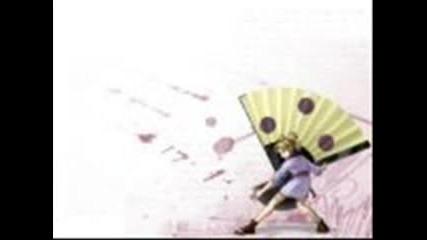 Hinata Sakura Ino Temari I Ten - Ten