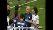 """""""Интер"""" водеше с 3:1 на """"Аталанта"""", но загуби с 3:4"""