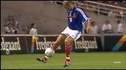 Зинедин Зидан ● Топ 10 голове ● Топ 10 футболни умения