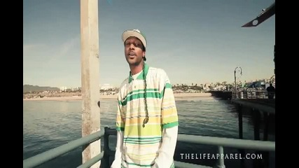 Sin Marlee ft. Krayzie Bone - All Coast Girl [ Official Video ]