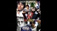 Green Day Vs. Oasis - Boulevard Of Broken