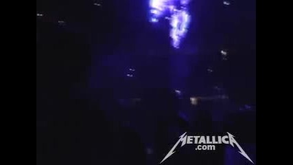 Metallica - That Was Just Your Life - Live