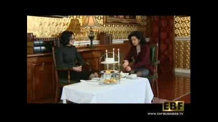 14 - то телевизионно предаване Vip Club Darbi от 21.02.2011г. Средно образование по най - добрите бъ