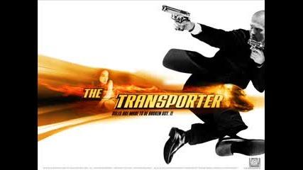 Transporter Soundtrack- The Fighting Man