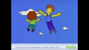 The Simpsons: Кошмар на трамплин