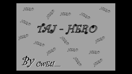 Taj - Hero