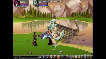=aqw= Как да си земете Realm Gem Quest 5 oт 5! + Взимане на целия Armor!!!!!