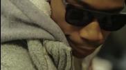 • Лудница • Wiz Khalifa ft. Chevy Woods - Thuggin
