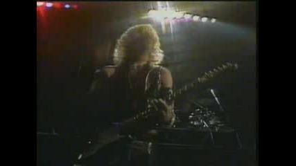 Judas Priest - Sinner (live 1983)