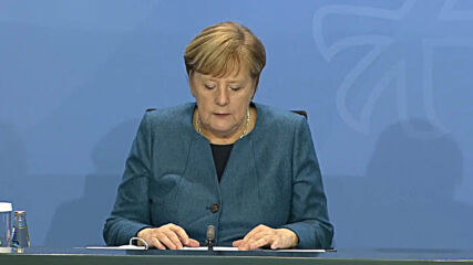 Germany: Merkel announces partial lockdown in attempt to slow down COVID-19 spread
