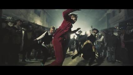 [ Bg Subs ] Bi Rain - La Song Mv { Високо Качество }