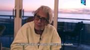 100-годишна избирателка дава надежда на жените