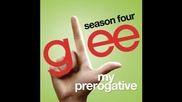 *2013* Glee Cast - My prerogative