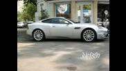 Cadillac Escalade И Aston Martin В София