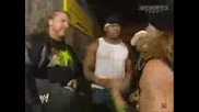 Wwe Dx And Cryme Tyme !