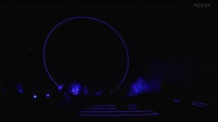 Queen + Adam Lambert - Summer Sonic 2014 Tokyo
