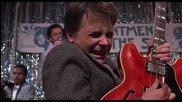 Johnny B. Goode - '' Завръщане в бъдещето '' Back to the Future (1985) Hd