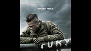Fury (2014) Soundtrack By Steven Price