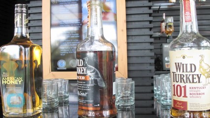 Ex-Security Guard Pleads Guilty to Kentucky Bourbon Theft