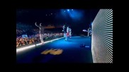 За Първи Път В Сайта ! One Direction - Up All Night Live Tour Dvd Part 1