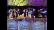 Dance India Dance - Holi Dance - прекрасните Vrushali и Mayuresh
