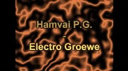 Hamvai P.g. - Electro Growe