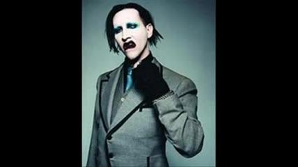 Marilyn Manson - Пародия