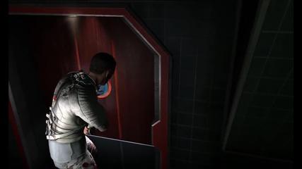 Dead Space 2 Part 1.
