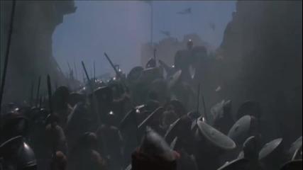 Kingdom of Heaven Music Video