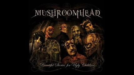 Mushroomhead - The Harm You Do [new single 2010] (track 8)