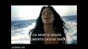 Nicole Scherzinger - Baby Love (превод)