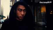 Cerf , Mitiska & Jaren with Rank 1 - Witness ( Official Video )