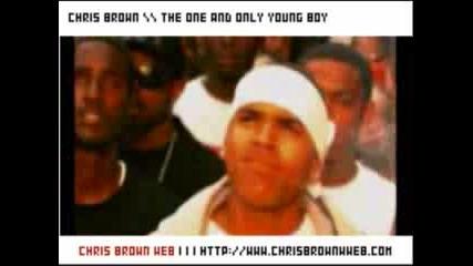 Chris Brown Cindarella