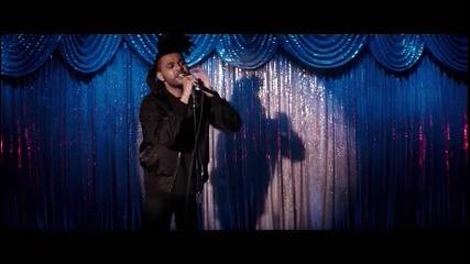 # Превод ! # The Weeknd - Can't Feel My Face # Официално видео #