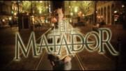 El Matador - Tapage nocturne feat Brasco (Оfficial video)