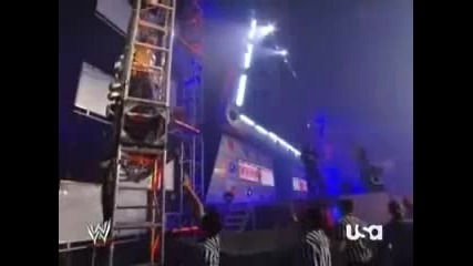 Jeff Hardy Biggest Swanton Bomb