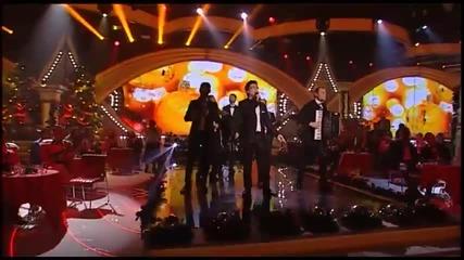 Mustafa Omerika - Imala si dijamant - GNV - (TV Grand 01.01.2015.)