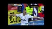 Real Madrid 5-1 Real Sociedad 24. March. 2012 La Liga, Venue: Santiago Bernabeu Stadium.